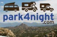 Aplikace Park4night je i přes své podstatné chyby patrně nejlepší aplikací pro kempaře a karavanisty