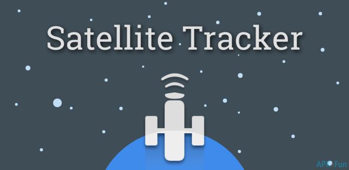 Hlídá nás satelit, tak klid! Sledujte satelity nad vaší hlavou s aplikací Satellite Tracker