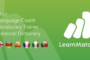 Jste soutěživí a potřebujete umět jazyky? Aplikace LearnMatch vás naučí jazyky soupeřením