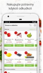 Nakupování potravin