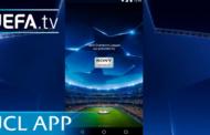 Pár dní a už to vypukne! Všichni fotbaloví fanoušci by měli zbystřit svůj zrak před oficiální aplikací Ligy mistrů UEFA