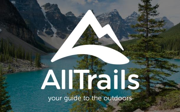 Aplikace AllTrails pro turistiku, chůzi a jízdu na kole je možná nejpropracovanější aplikací svého druhu, jenže bohužel zná pouze profláklé lokální trasy