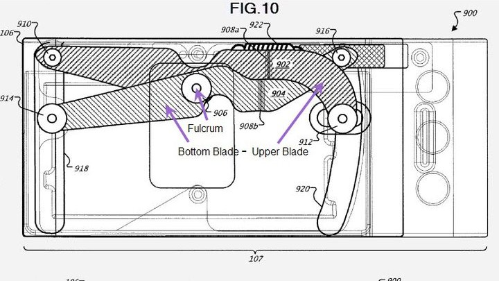 Patentová válka: Google přijde se
