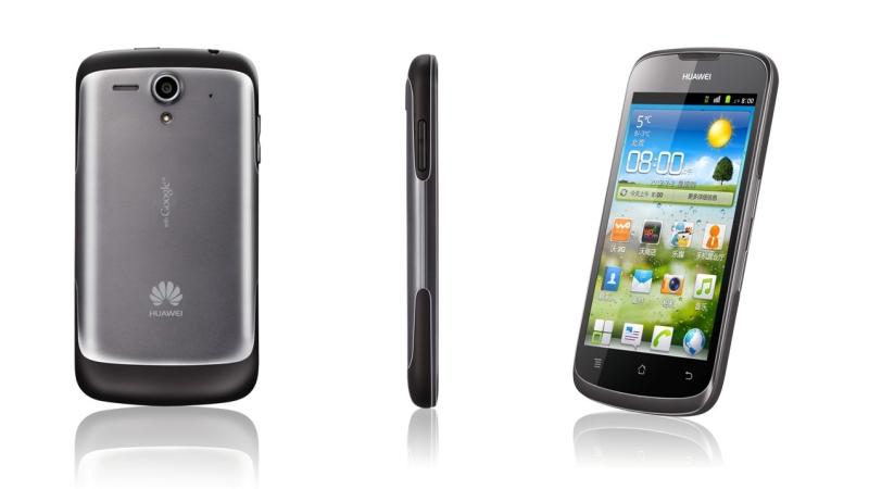 Huawei Ascend G300 v prodeji u Vodafone