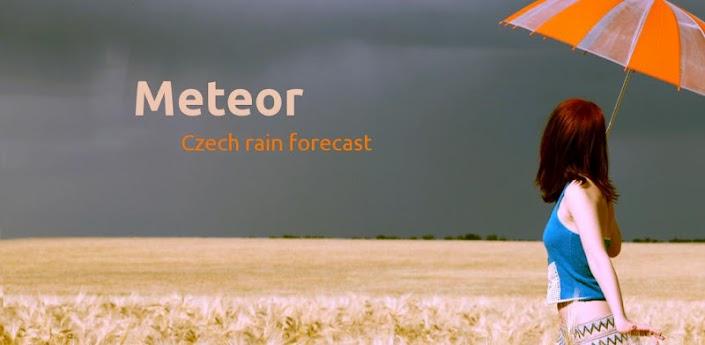 Meteor - nová aktualizace přináší vylepšený widget