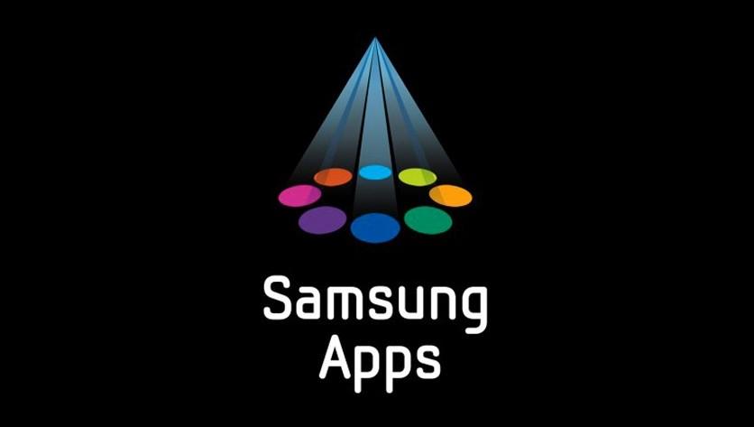 Samsung Apps pro telefony Samsung s custom ROM