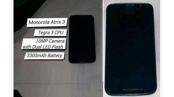 Motorola: Výdrž baterie jako hlavní priorita?