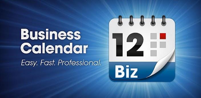Business Calendar – nejkvalitnější pracovní kalendář na trhu