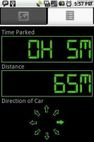 car-locator-trial