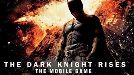 Dark Knight Rises je na Google Play, pro Čechy zatím není dostupný