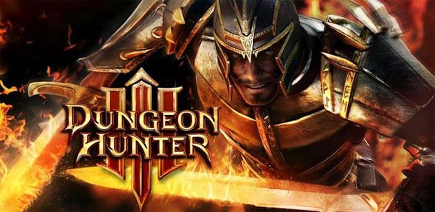 Očekávaný Dungeon Hunter 3 je tady