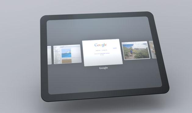 Na tablet od Googlu si budeme muset počkat