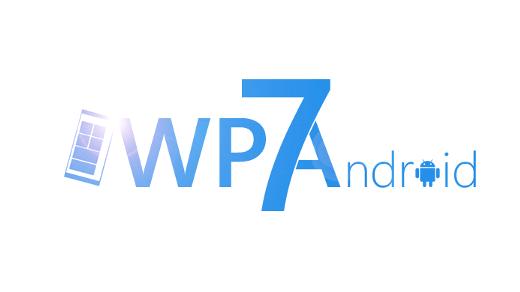 WP7Android Project hledá vývojáře do svého týmu