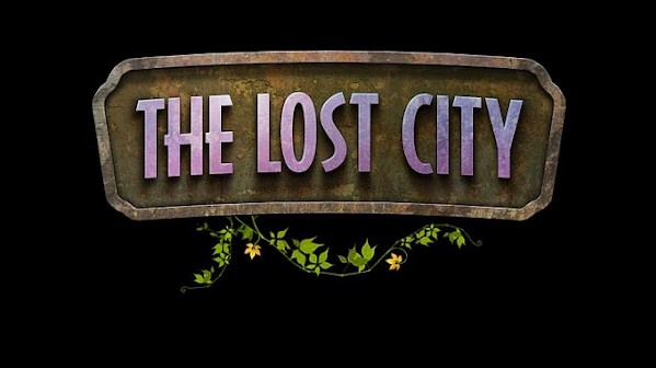Placené hry: Recenze adventury The Lost City