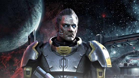 Mass Effect Infiltrator dorazil na Google Play