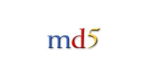 MD5 checksum: k čemu to je?