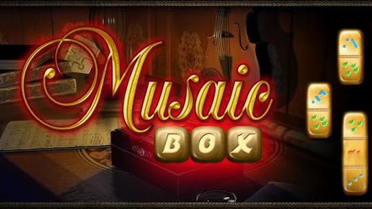 Placené hry: Recenze Musaic Box