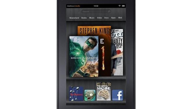 Amazon na začátku září představí nové Kindly