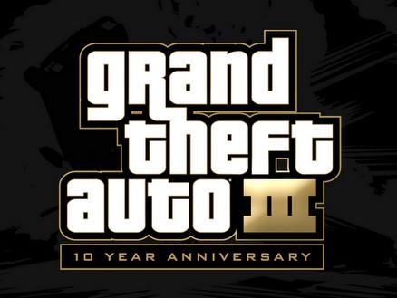 Grand Theft Auto III 10-Year Anniversary