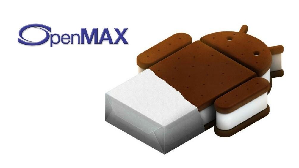 Petice za vydání kodeků OpenMax pro ARMv6 procesory