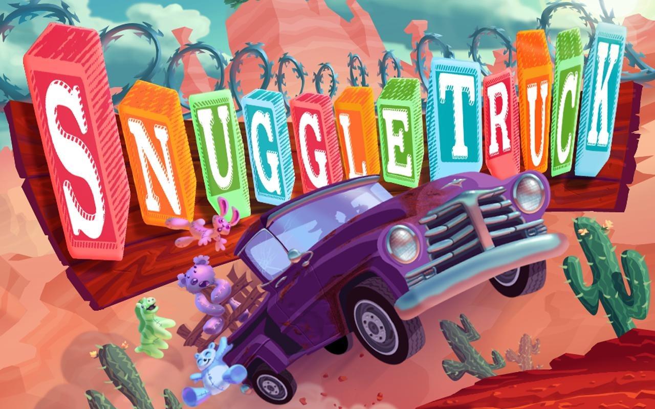 Humble Bundle 2 přidává Snuggle Track