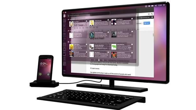 Ubuntu pro Android: Revoluce v užívání telefonů a tabletů je na cestě!