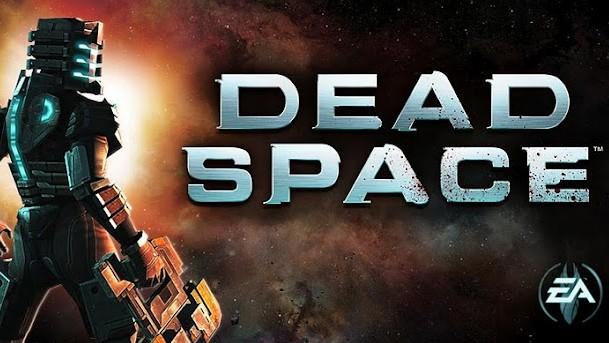 Placené hry: Recenze Dead Space