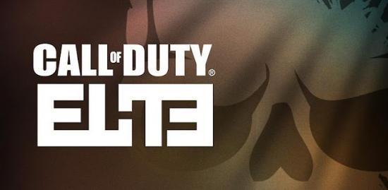 Call of Duty Elite speciálně pro tablety